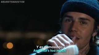 Download Justin Bieber - 2 Much (Lyrics + Español) Live
