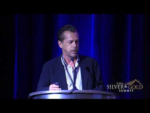 Why You Should be Paying Attention to Silver Now - Keith Neumeyer, First Majestic Silver