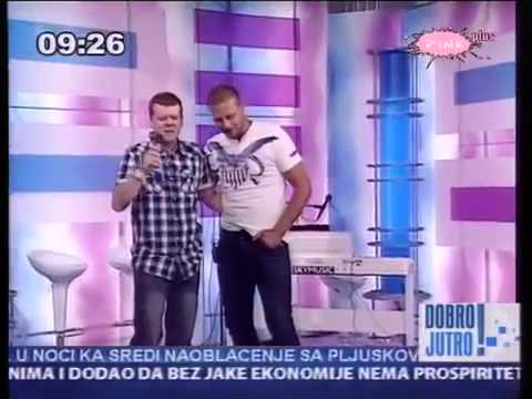 Download Dado Polumenta i Aleksandar Domic (2011) - Esma  HIT