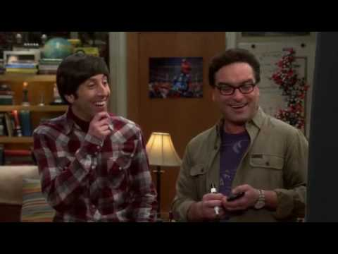 THE BIG BANG THEORY SEASON 10 EPISODE 15 FUNNY MOMENTS