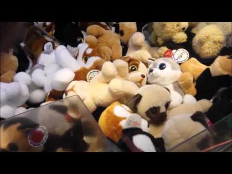Video Games at the Bournemouth Pier Arcade 09 2016