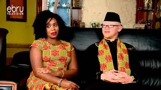 Love Is Grace: Hon. Isaac Mwaura & Nelius Mukami's Love Story (Full Ep)
