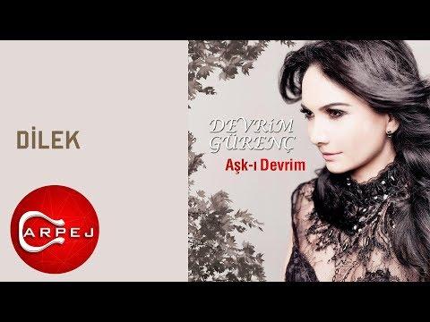Devrim Gürenç - Dilek (Official Audio)