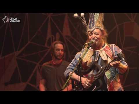 Noites de Frevo : Chorando e Cantando (Geraldo Azevedo / Fausto Nilo)
