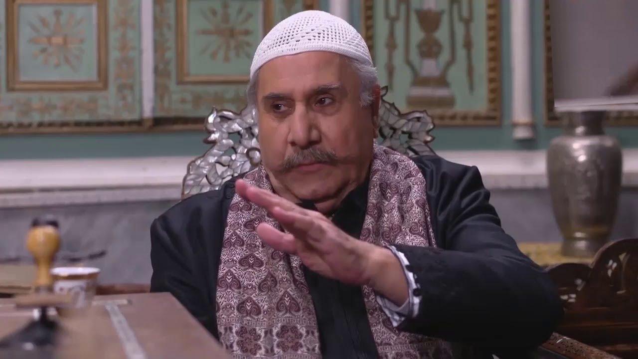 ابو كاسم بركة حارة الضبع ولو الكل بدل كاره هو مابغير - باب الحارة