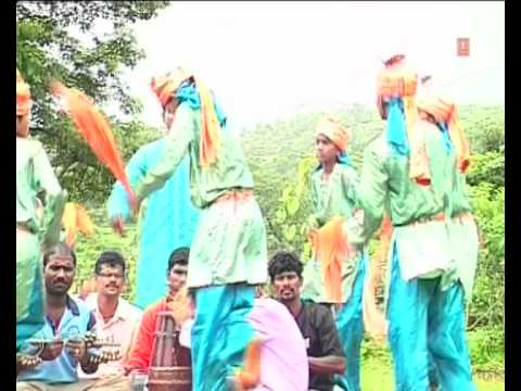 Kiti Naware Hiye Lagnaghi Marathi Bhajan [Full Song] I Dhinka Chika Shakti Tura