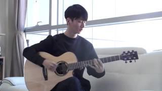 (BTS) 방탄소년단 : Butterfly - Sungha Jung