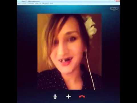 видеоприкол скайп фото