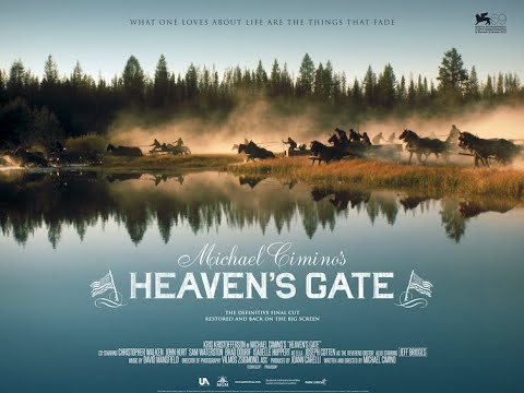 Heaven's Gate is listed (or ranked) 46 on the list The Best Jeff Bridges Movies