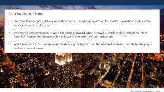 New York VA Loans & New York VA Refinance