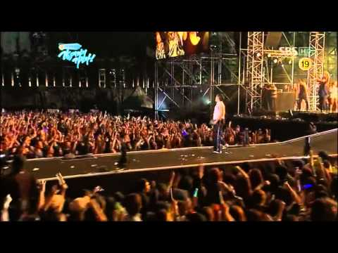 PSY - CHAMPION @ Seoul Live Concert 싸이 - 챔피언 서울시청 Mp3