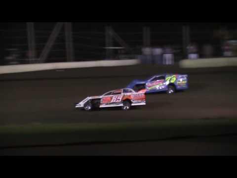 USMTS @ Deer Creek Speedway Heat #1  Nite #1   9-22-2016  MTS