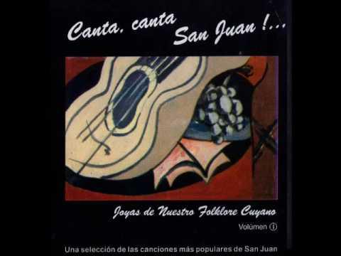 Canta, canta San Juan - Joyas de nuestro folklore cuyano (1998)