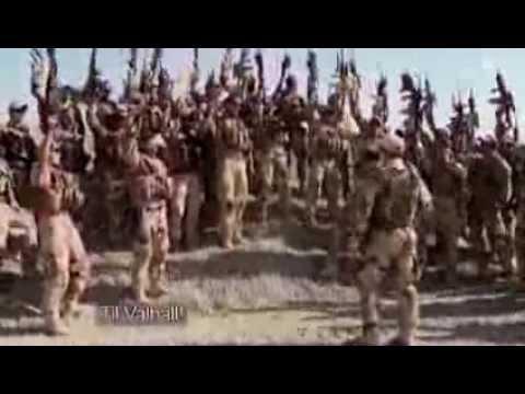 European Soldiers War Cry , To Valhalla VIKING BLOOD
