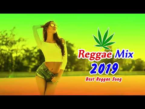 Reggae Mix 2019 - Top 100 Chansons de Reggae Remix 2019 - Meilleure Musique Reggae Hits 2019