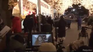 "Lee Jong Suk & Park Shin Hye : A closer look at their ""Snowy First Kiss"" in Pinocchio"