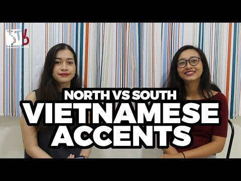 Vietnamese Dialects