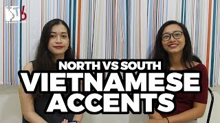 Learn Vietnamese with TVO | North vs South: Vietnamese Accents