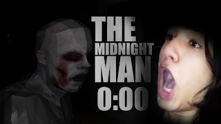 DORMEO JASTUK ! The Midnight Man