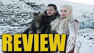 Game Of Thrones Season 8 Episode 1 Review & Recap - GOT 801 Was A Good Episode
