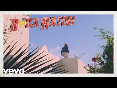 Bas, A$AP Ferg  Boca Raton Lyric