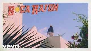 Bas, A$AP Ferg - Boca Raton (Lyric Video)
