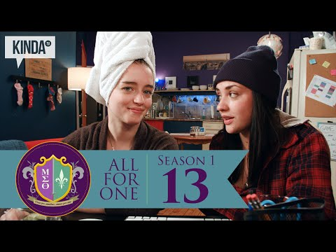 "All For One | Episode 13 | ""100% Success Rate"""
