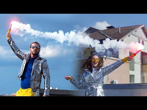 Dorian Popa feat. Ioana Ignat - Cand lumea e rea ( Official Video )