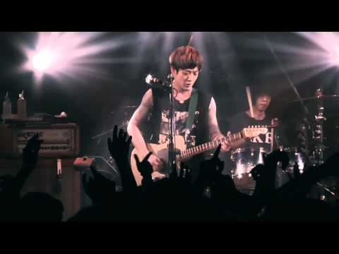 """Nothing's Carved In Stone「Brotherhood (Live from Monthly Live at QUATTRO Vol.3 """"構築"""" 2015.05.14)」"""