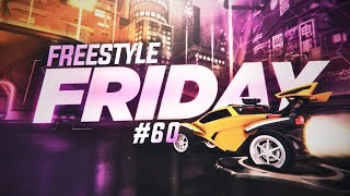 What A Goal Mk S Freestyle Friday 60