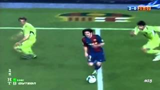 Download Lionel Messi   one of the best goals MP3 song and Music Video