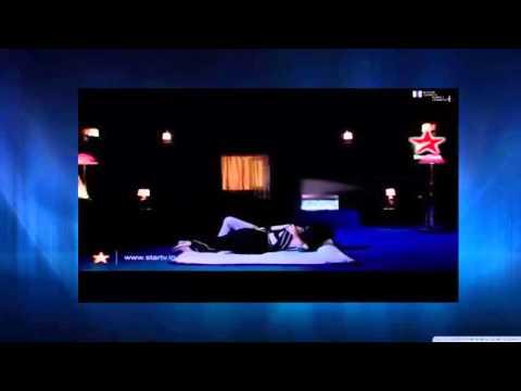 Bir Garip Aşk   Khushi   Arnav Romantik Sahne Rabba veee