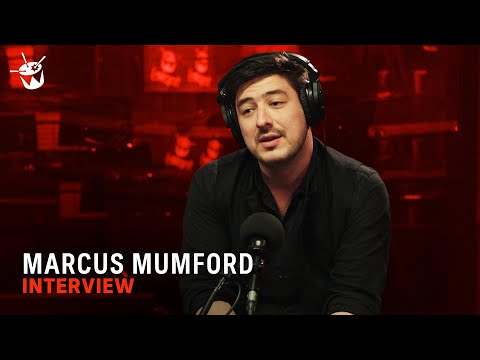 Marcus Mumford on what inspired 'Little Lion Man'