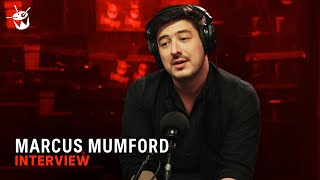 Marcus Mumford on what inspired 'Little Lion Man' Video