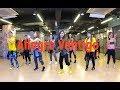 I LOVE ZUMBA / Dan Balan - Allegro Ventigo (feat. Matteo)