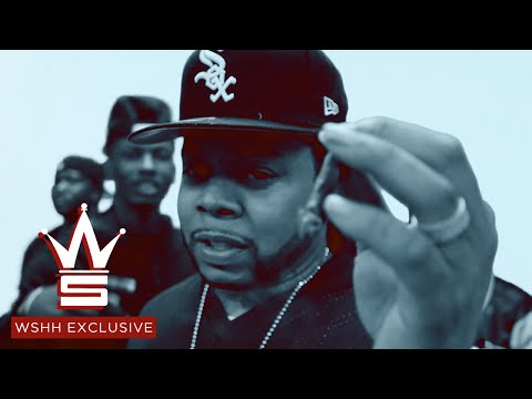 King Louie  How We Settle That  (WSHH Exclusive - Official Music Video)