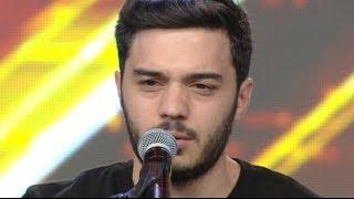 İlyas Yalçıntaş - Sadem Performansı - X Factor Star Işığı Video