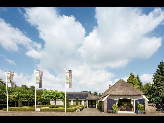 Self check-in video Guesthouse de Heide