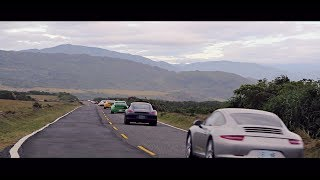 Porsche Centre Taipei - Travel Event in Kenting, Taiwan