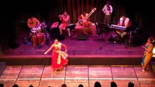 Raag Kalavati Taraana - Ateetam at Gasteig, Munich