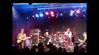 Steinar Engelbrektson Band - Sweet Destiny
