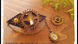 回転する砂時計の素敵なアクセサリーです。 ○元ネタのツンデレラーメン...