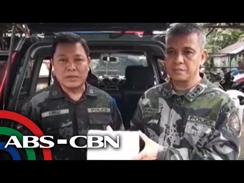 Philippines a transit hub for cocaine smugglers- police