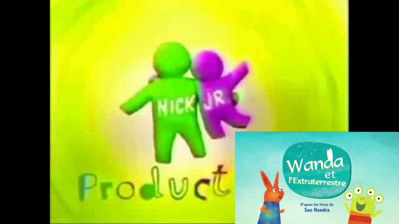 green lowers noggin and nick jr logo collection youtube