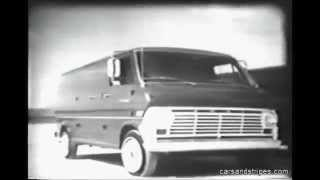 1969 Ford Econoline - Commercial