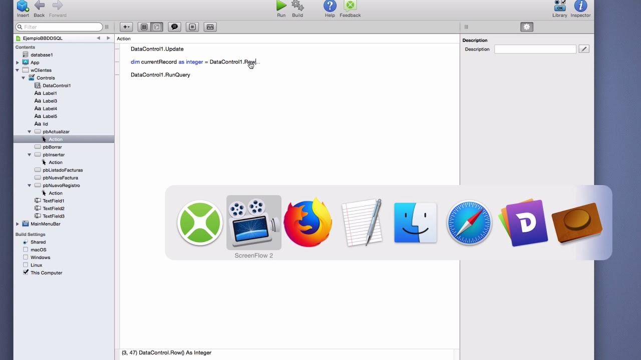 GettingStarted:SQLite Basics - Xojo Documentation