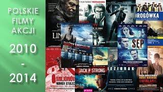 TOP 10- Najlepsze polskie filmy akcji z lat 2010-2014