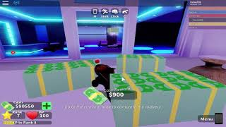 Playing Roblox after a long time