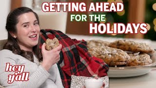 3 Make Ahead Christmas Recipes  Hey Y&#39all  Southern Living