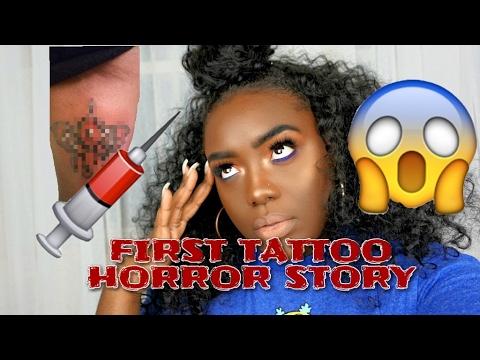 My Tattoo Horror Story